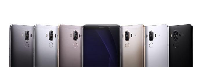 04 Huawei Mate 9