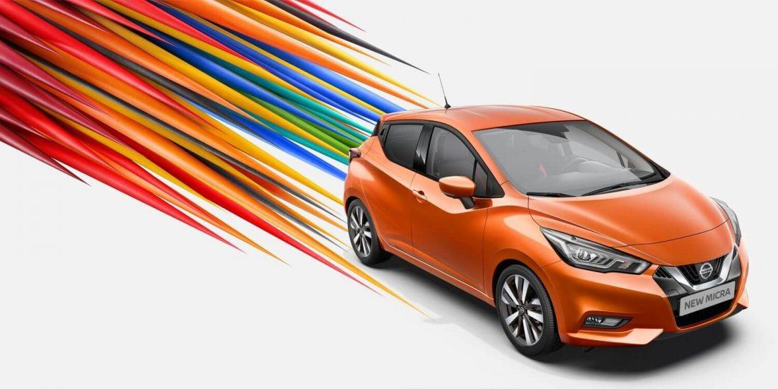 Nissan : Lancement de la Gen5 Micra au Maroc