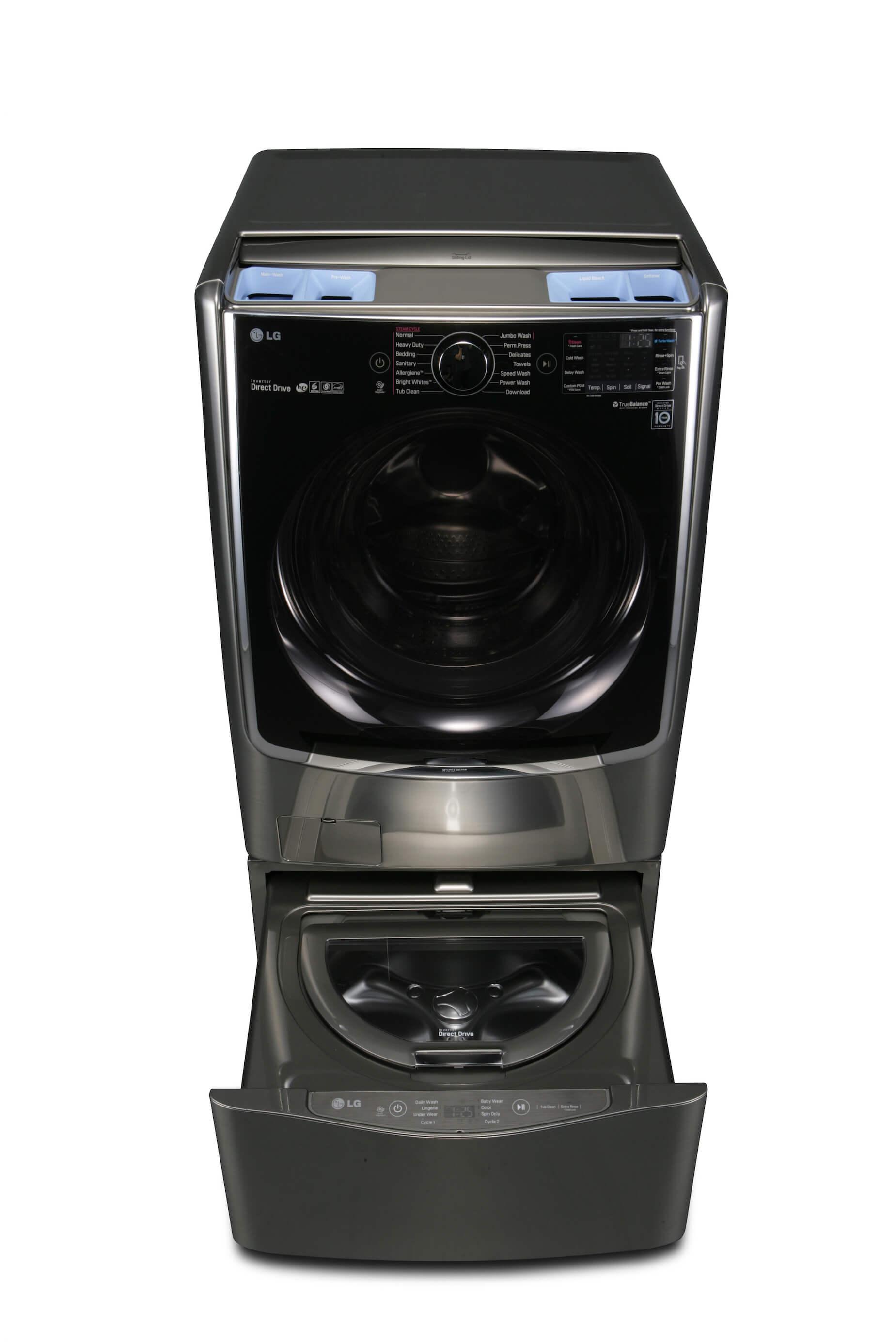 1. LG TWIN Wash_Front_Wmodule open