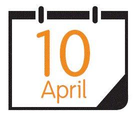 J'attends le 10 Avril avec impatience! #RollingTech #TechMan