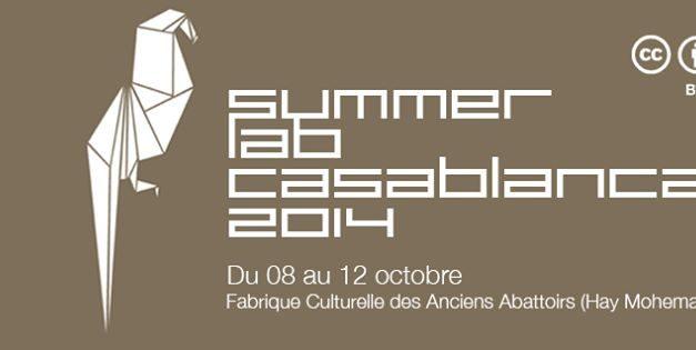 SummerLab#3 : Appel à participation