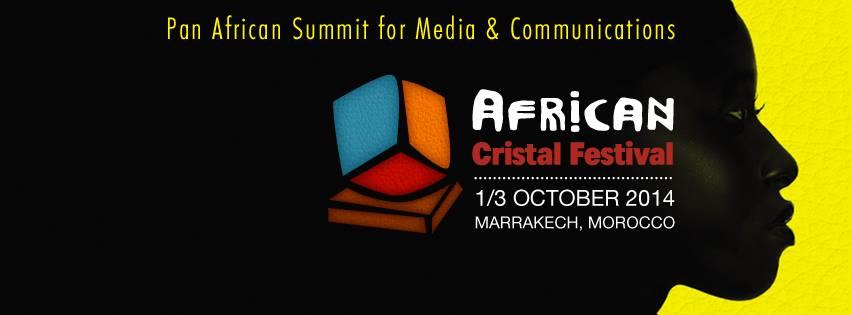 African Cristal Festival : Marrakech reçoit les publicitaires africains