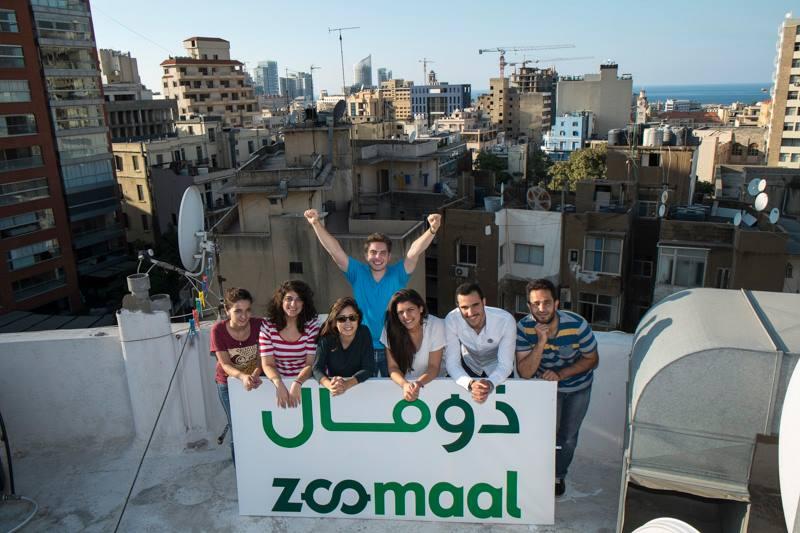 #Audio : Interview d'Abdallah Absi, Founder et CEO de ZOOMAAL
