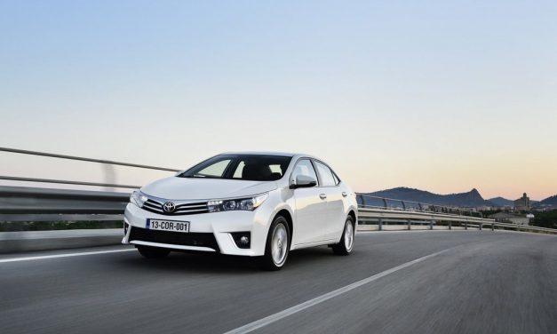 La Toyota Corolla, la voiture la plus vendue au monde