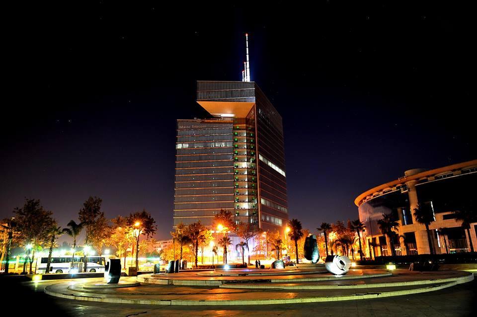 Le Groupe Maroc Telecom repasse au vert et annonce plus de 40 millions de clients