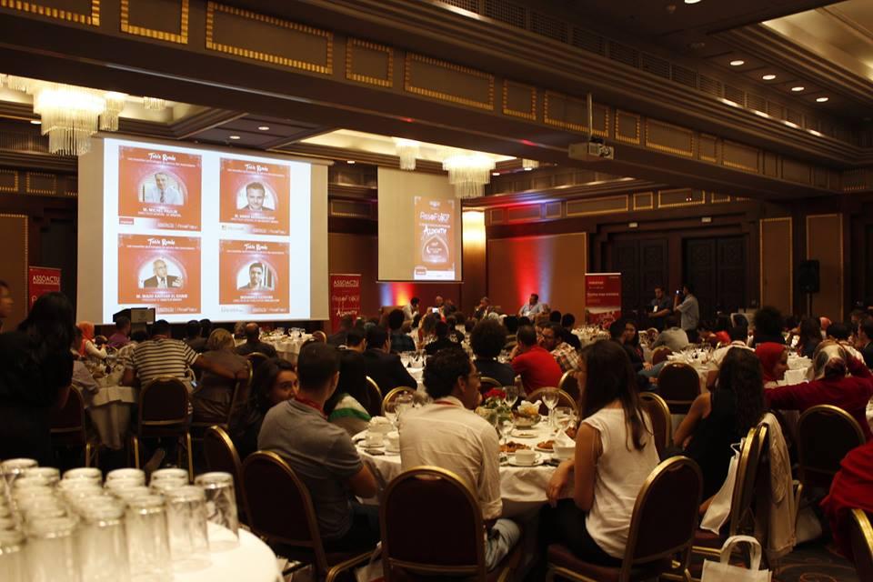 AssoFtour : méditel partenaire officiel de l'événement de rencontre associations-entreprises