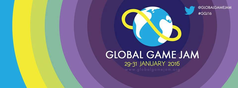 #GGJ16 : 5 reasons to attend Global Game Jam Morocco