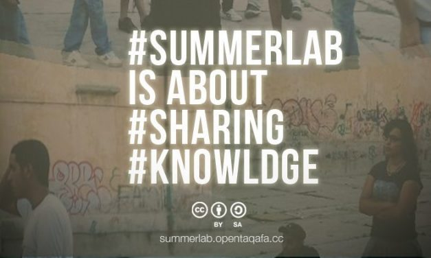 #Workshop : l'e-commerce s'invite au #SummerLab !