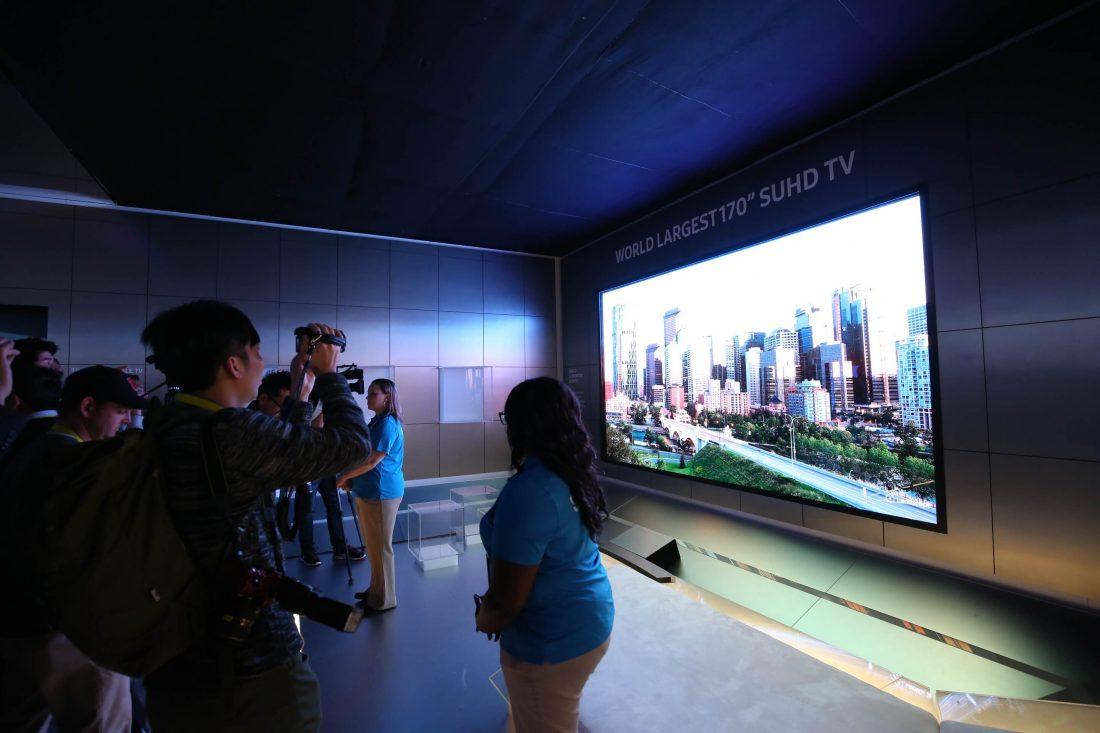 170-inch SUHD TV-2