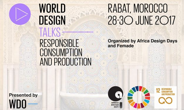 Africa Design Award 2017