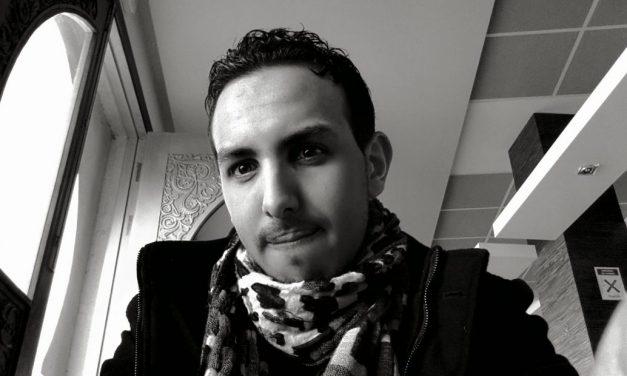 Yassine Hamdan : the icon maker