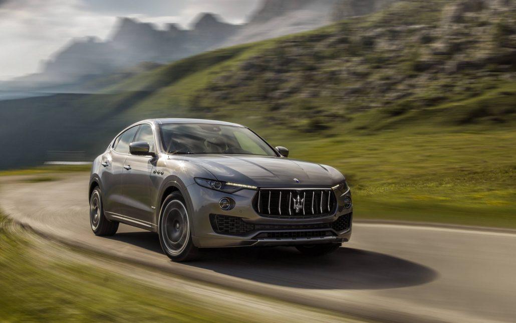 2018_Maserati_Levante