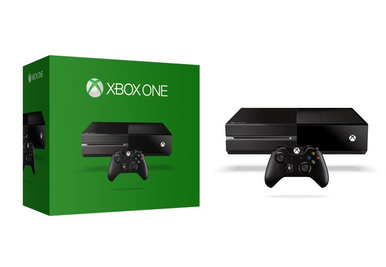 3 Console Xbox One