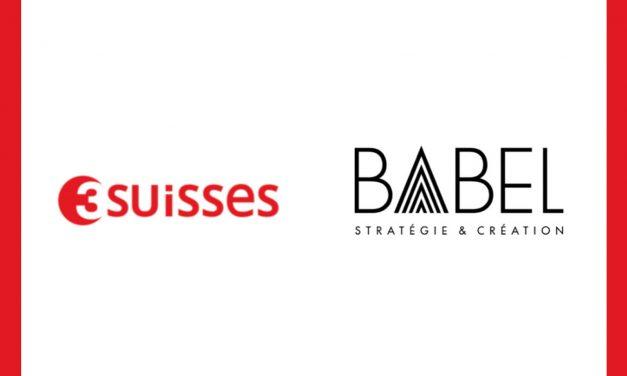 Les 3 Suisses se relancent avec Babel