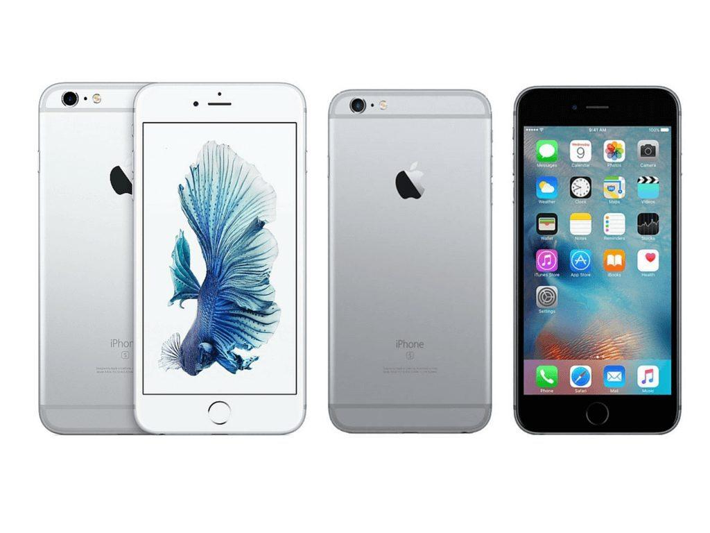 Il a déjà exprimé son souhait de se procurer un nouveau Smartphone? C'est l'occasion ou jamais! Prenez une longueur d'avance et offrez-lui un iPhone 6S+. Silver ou Space Grey, il lui ira comme un gant.