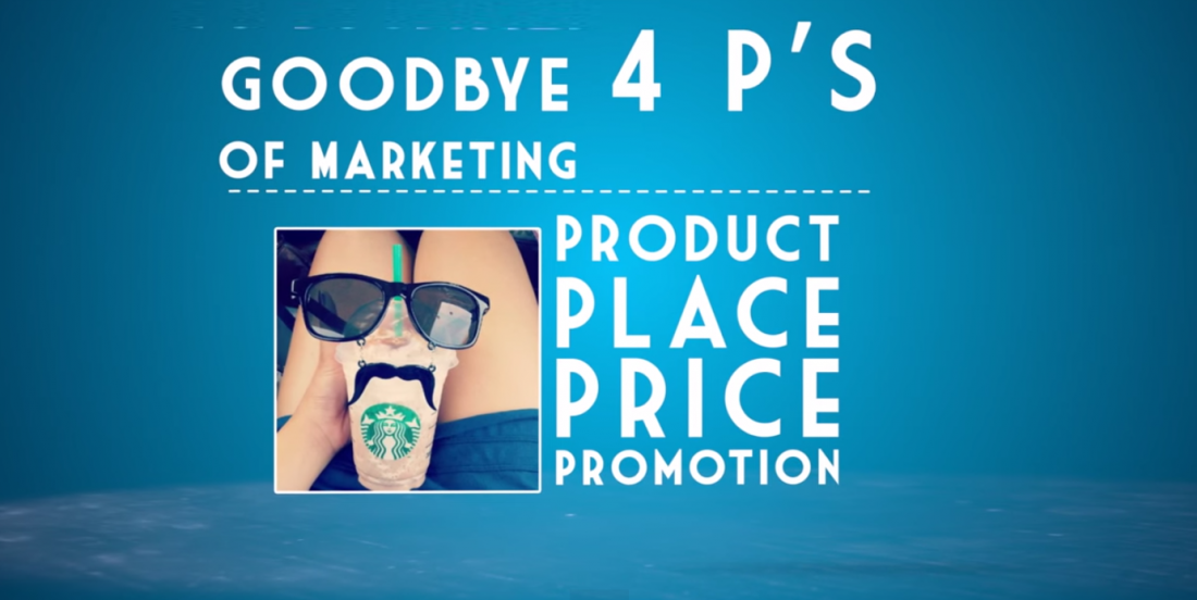 4P-marketing