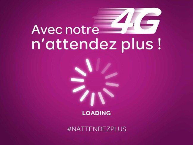 Lancement de la 4G d'inwi sur l'ensemble du Maroc