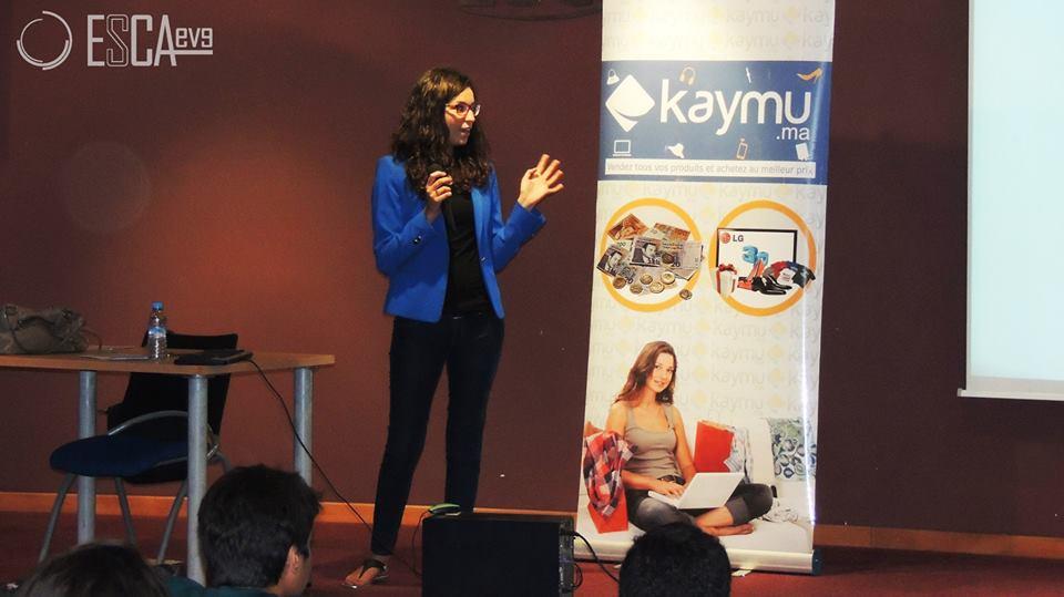 #Initiative : Kaymu Academy initie les étudiants à la vente en ligne