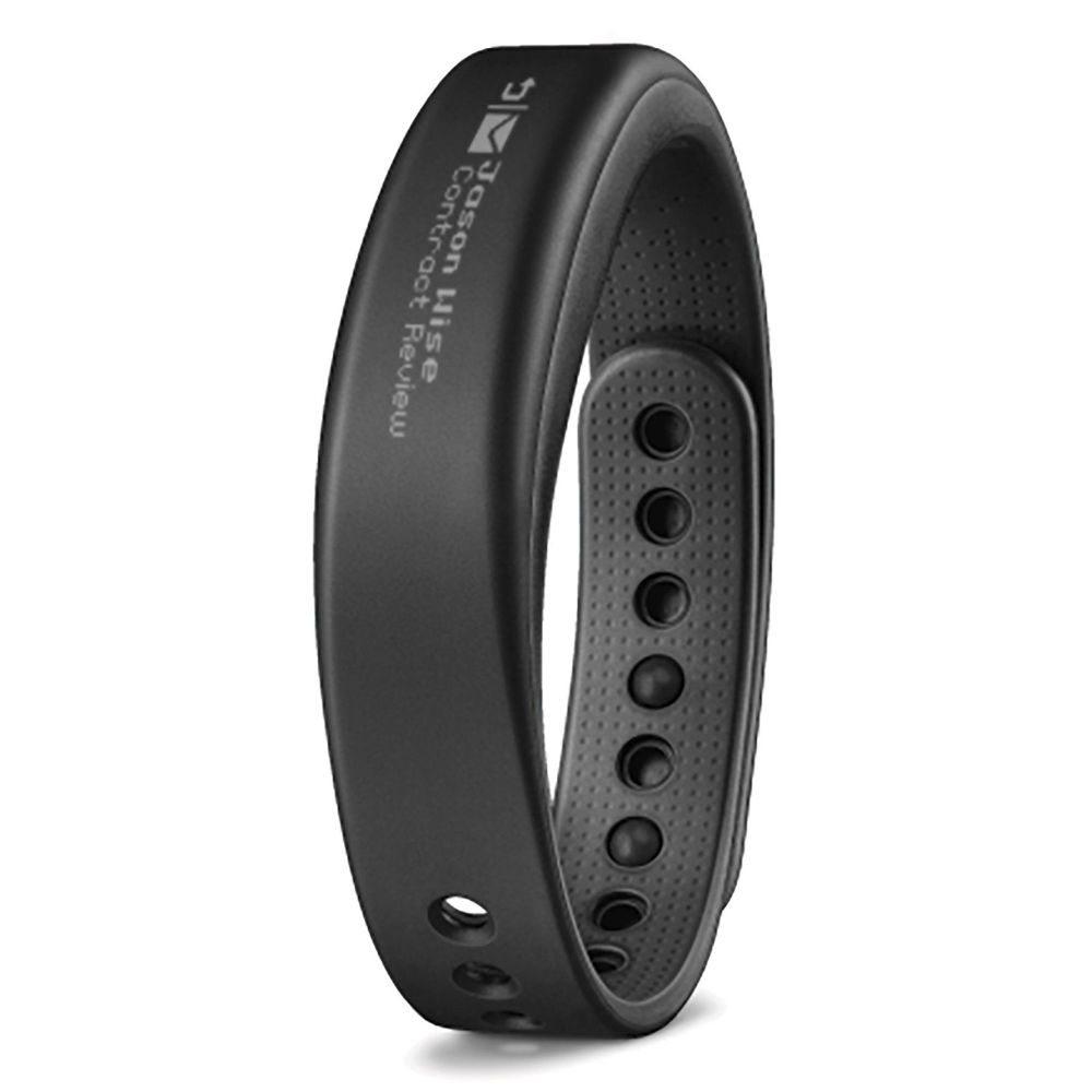 9 Bracelet Garmin Vivosmart