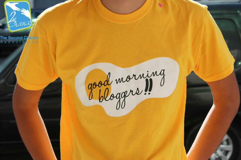 Les blogueurs nationaux à l'honneur du #GMBloggers