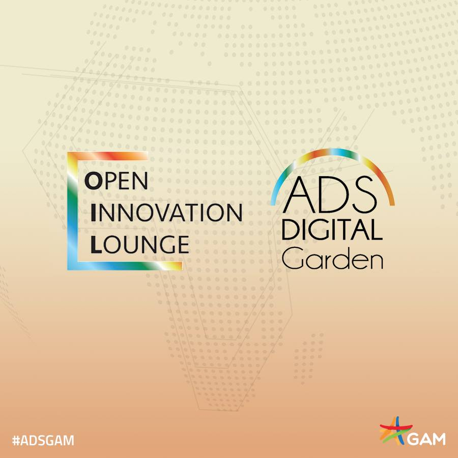 ADS Digital Garden Open Innovation Lounge