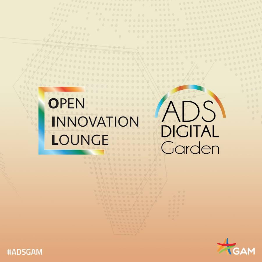 ADS Digital Garden Open Innovation Lounge