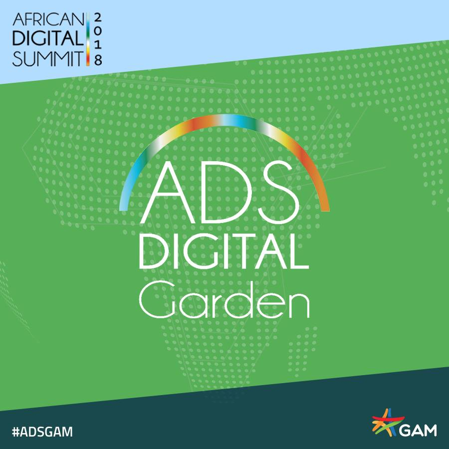 ADS Digital Garden : Guide de l'Open Innovation Lounge