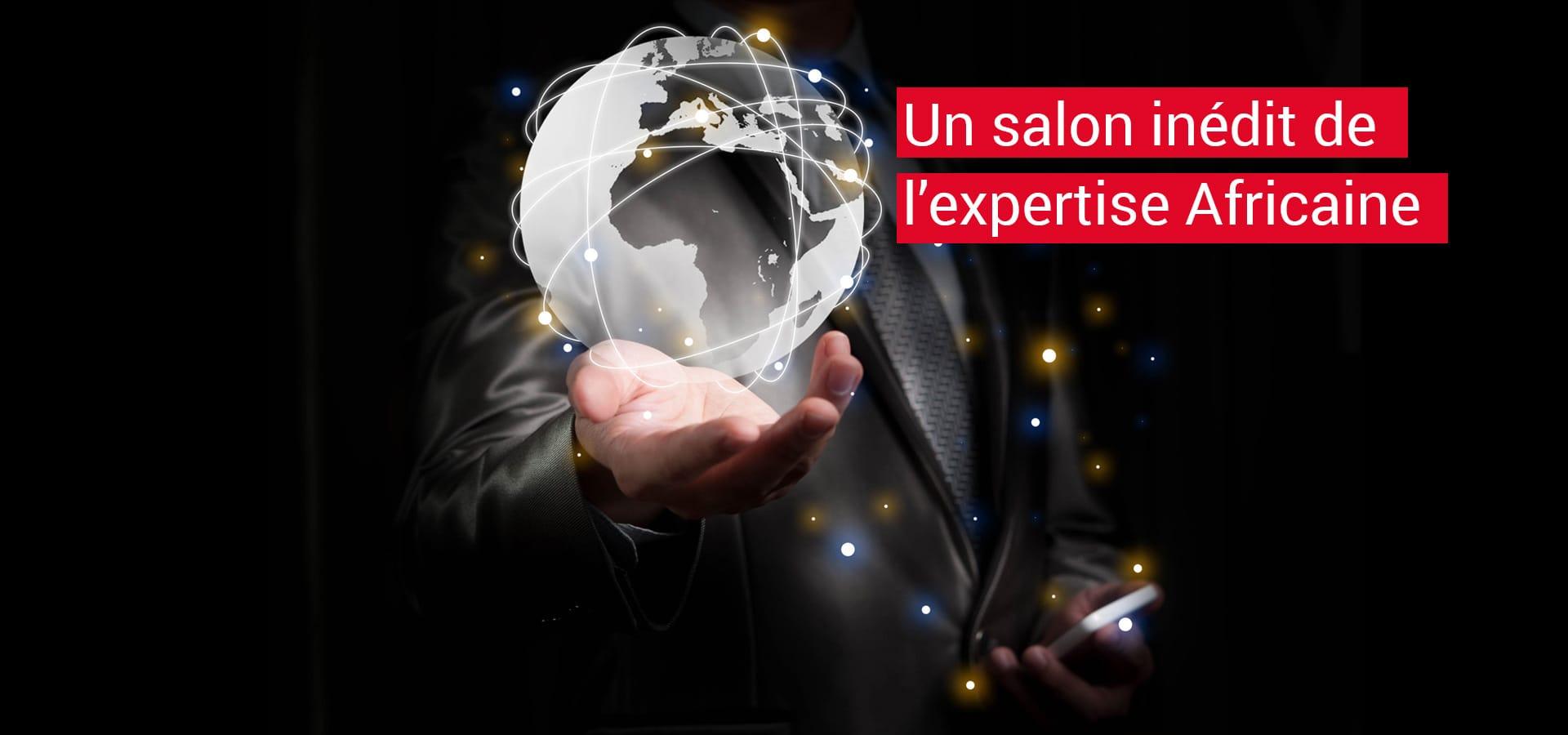 2ème édition de l'Africa IT Expo
