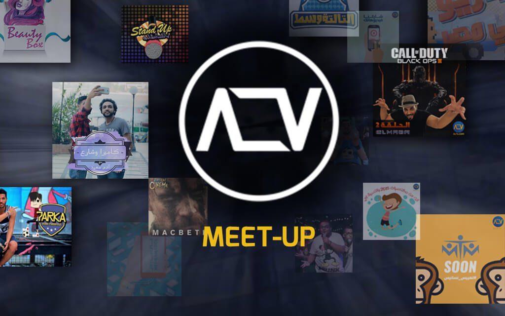 ALTV meet-up