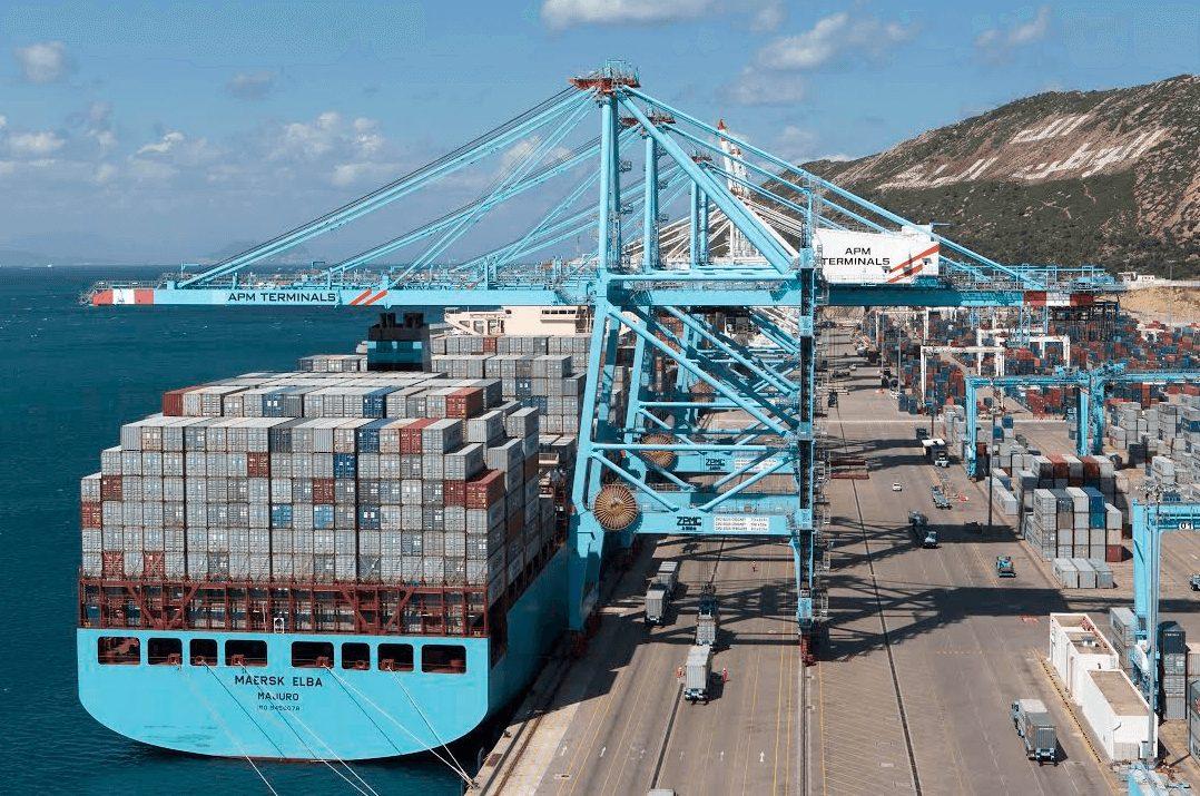 APM Terminals Tangier