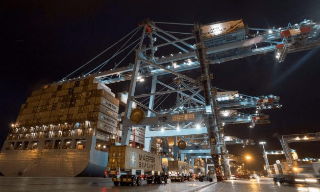 APM Terminals Tangier lance une campagne de sécurité