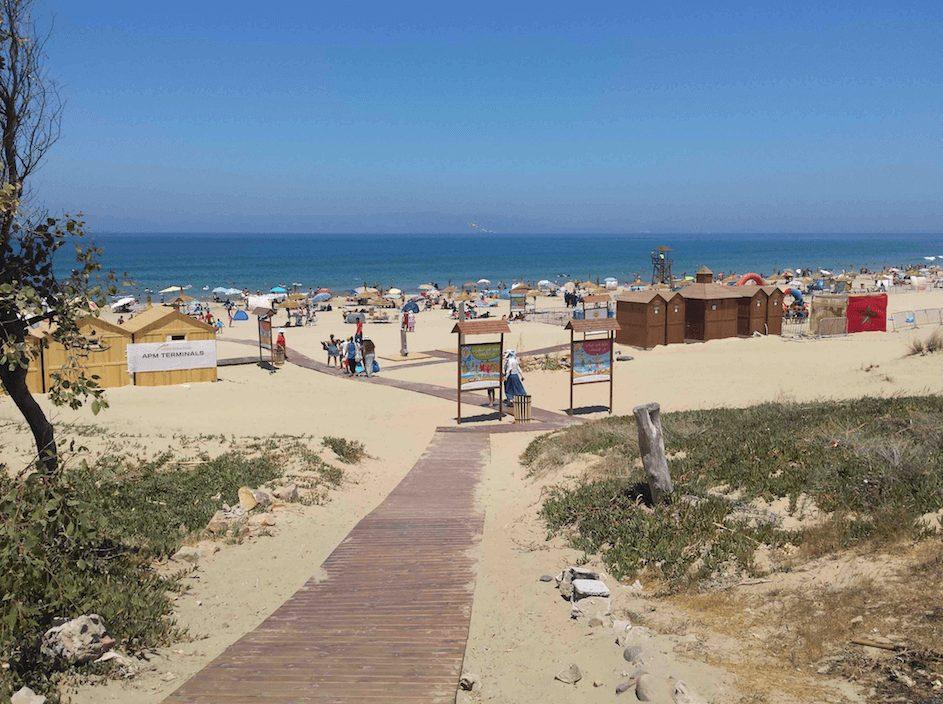 APM Terminals Tangier remporte le «Trophée Lalla Hasnaa du littoral durable»