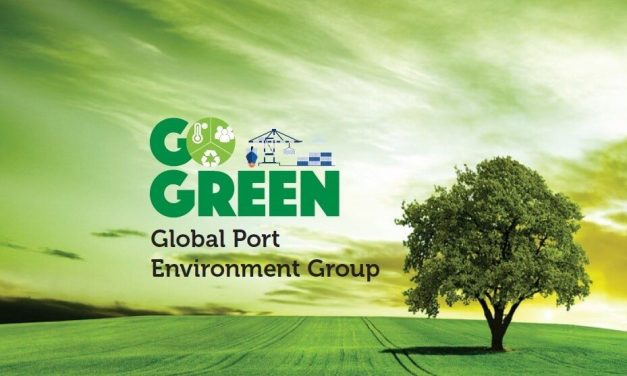 APM Terminals Tangier s'habille en vert