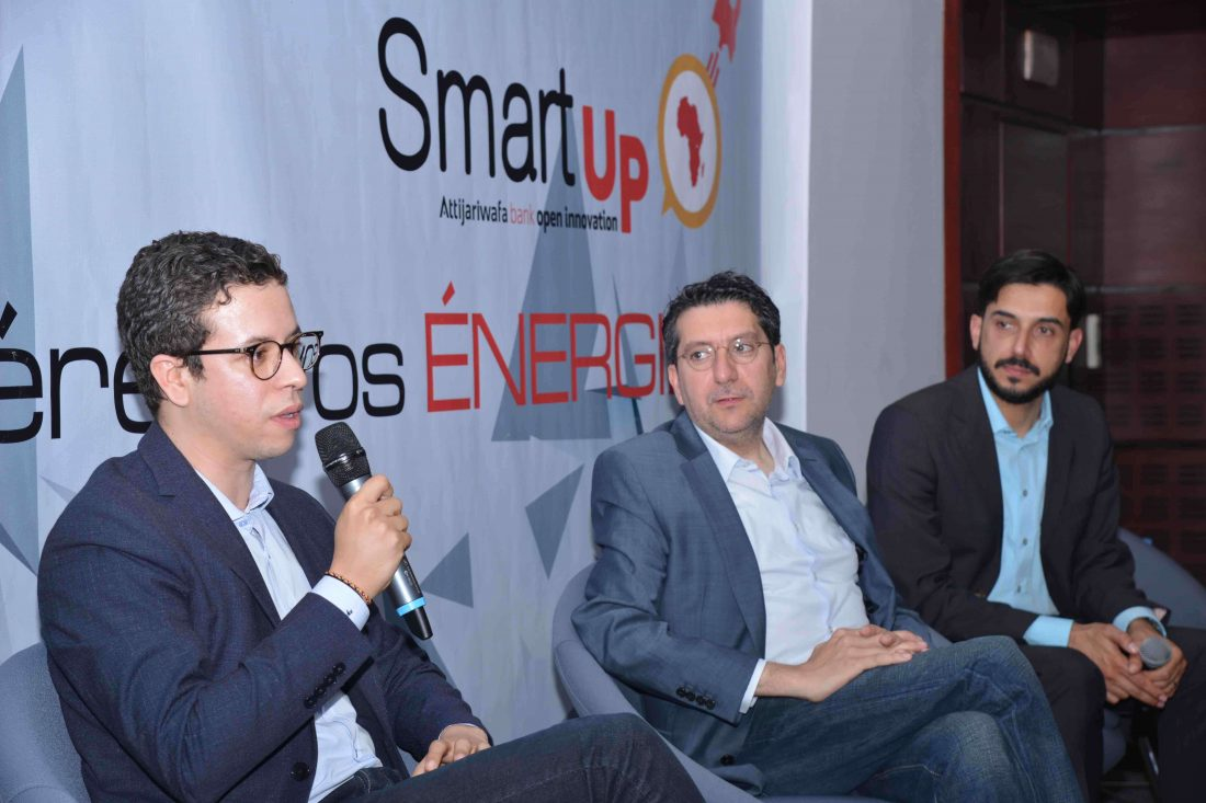 Attijariwafa bank organise «Smart Up», un programme international d'open innovation