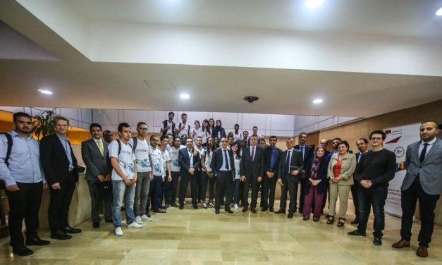 Premier Hackathon International Smart Up : L'heure du bilan