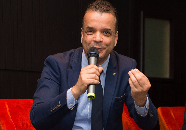 Covid-19 : Entretien avec Abdelkhalek Zyne, CEO d'equity