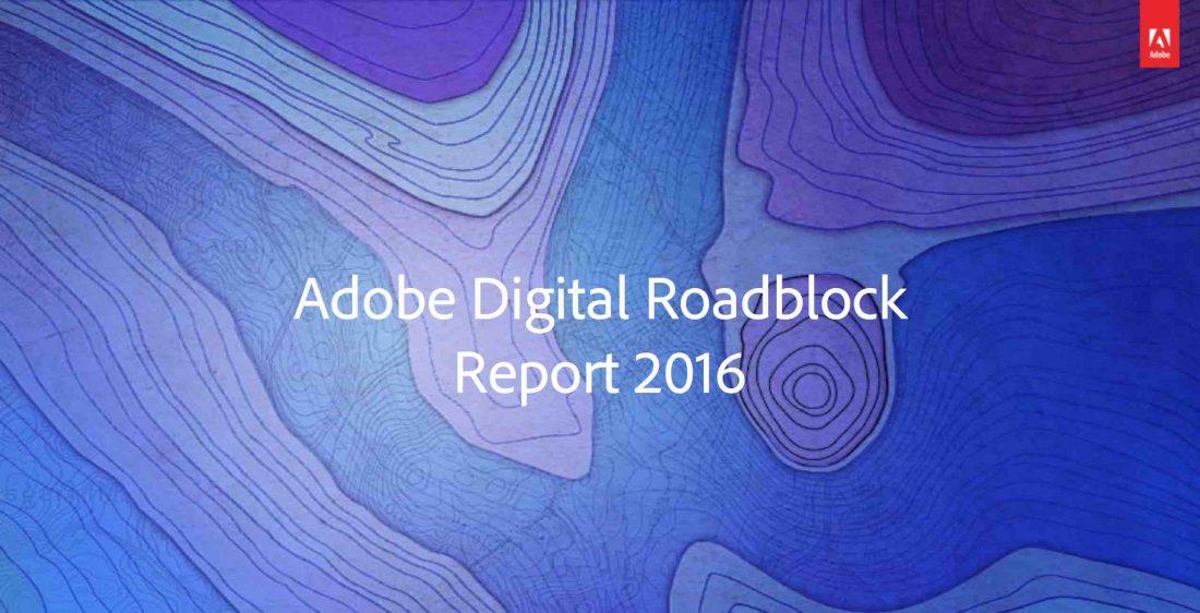 Etude : 44 % des marketeurs doutent de leur capacité à suivre le rythme de la transformation digitale