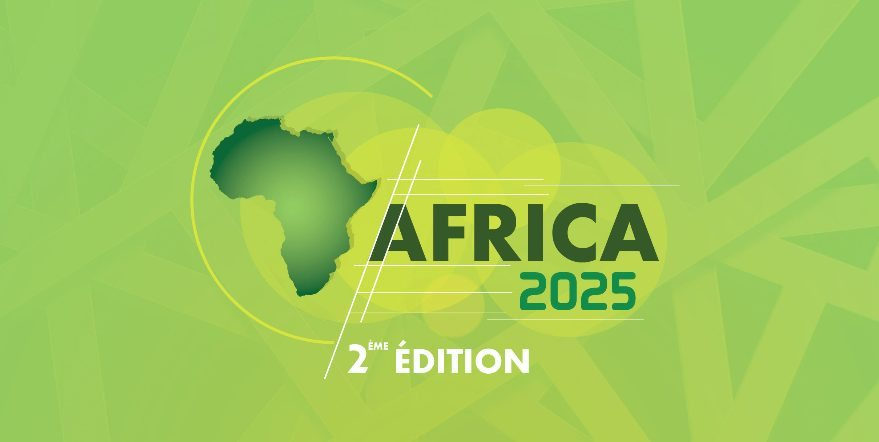 2ème édition des conférences AFRICA2025
