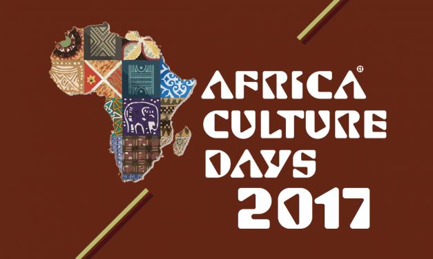 Africa Culture Days