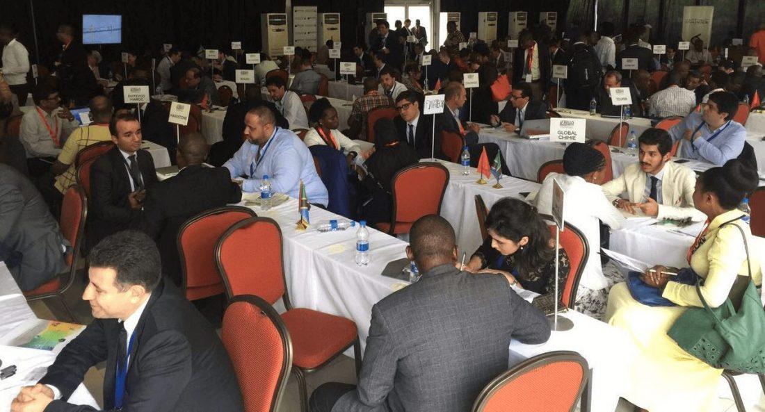 African Business Connect 2017 : Deuxième étape à Dar Es Salam, Tanzanie