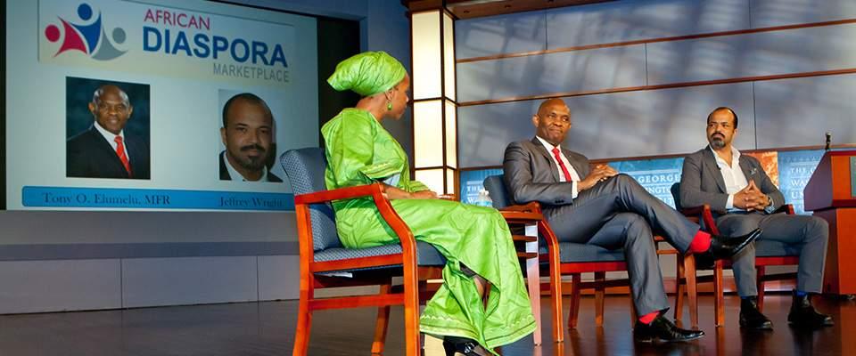 African Diaspora Marketplace II