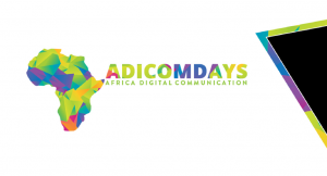 African Digital Communication Days Cover