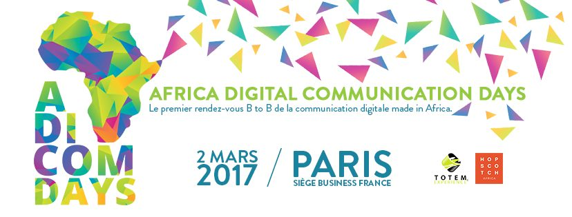 African Digital Communication Days