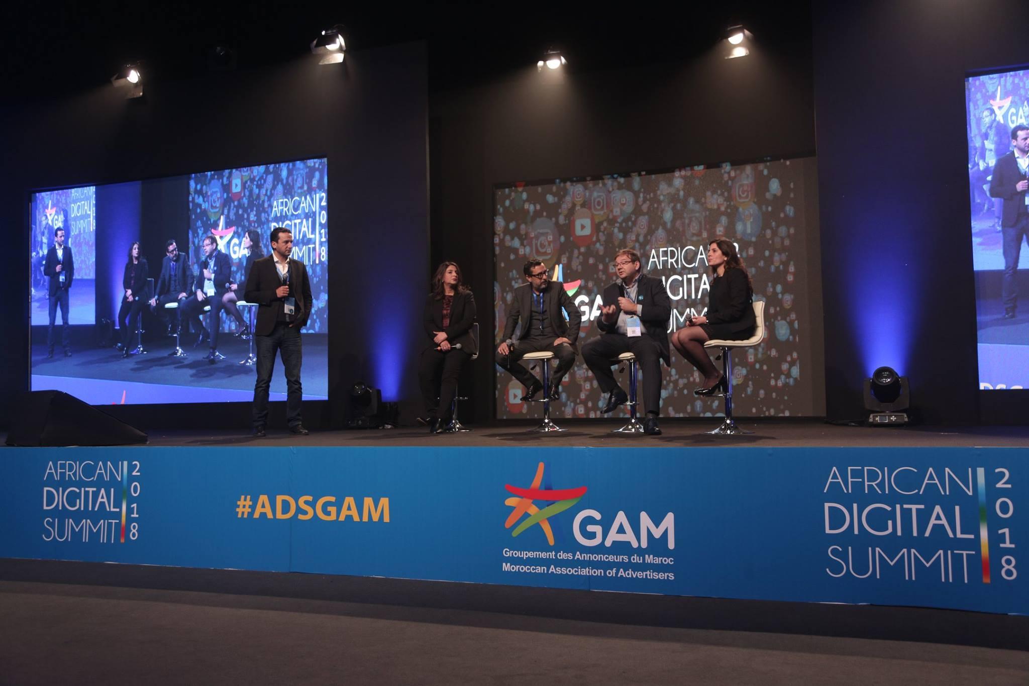 African Digital Summit : Un vrai succès pour la 4ème édition