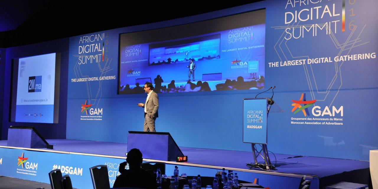African Digital Summit : Voici le programme et les speakers
