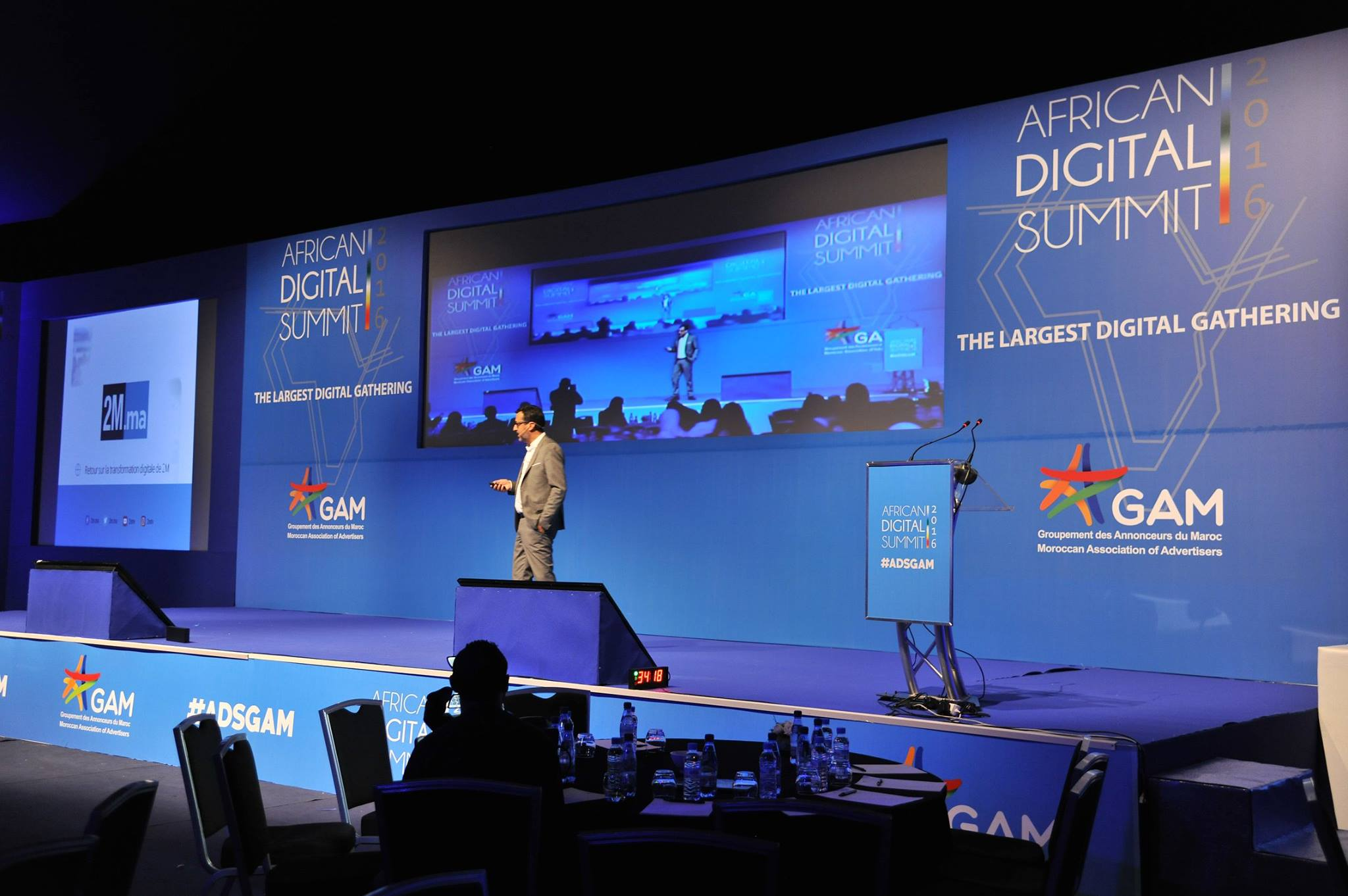 African Digital Summit : Voici le programme et les speakers