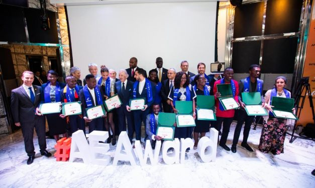 African Entrepreneurship Awards 2018