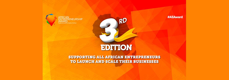 African Entrepreneurship Award : Les lauréats de la 3ème édition