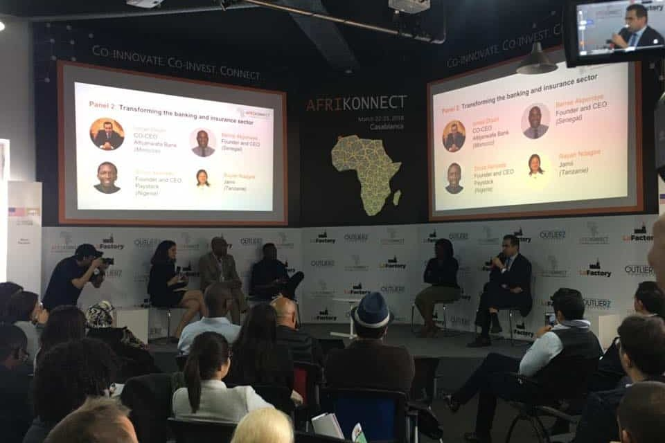Afrikonnect Summit