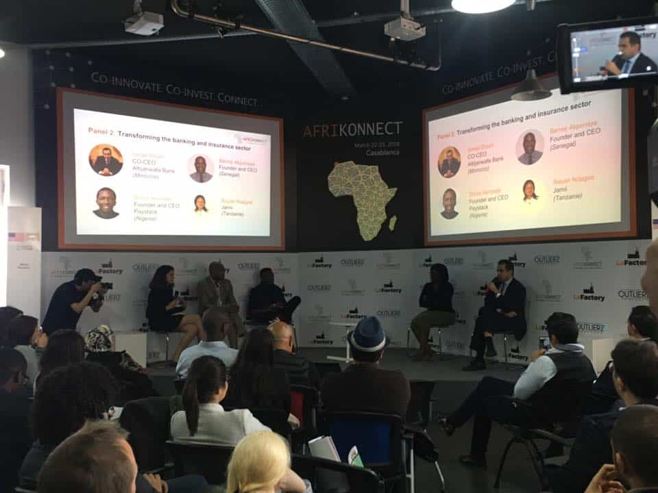 Afrikonnect Summit